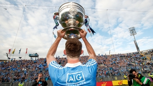 Dublin face Kerry in the All-Ireland final