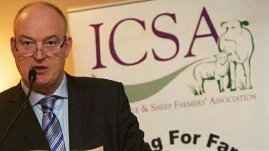 ICSA President