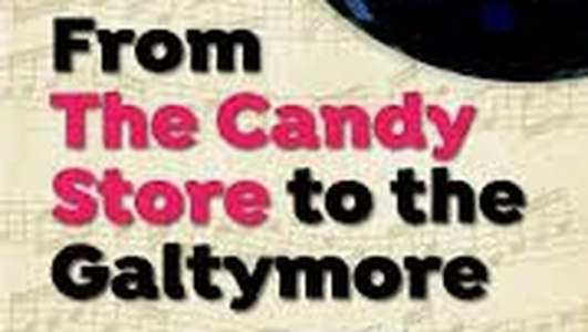 Book of Memories - From Candy Store to the Galtymore