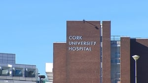The last of the 2,466 unread X-rays were checked at Cork University Hospital yesterday