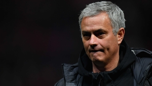 Mourinho takes aim at Conte
