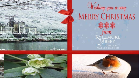 Kylemore Abbey - Christmas special