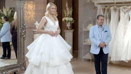 Say Yes To The Dress Ireland