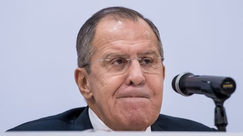 Lavrov, Tillerson discuss need for urgent North Korea negotiations: Moscow