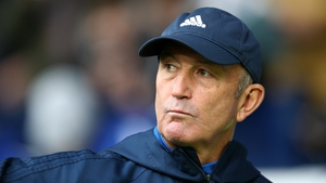 Tony Pulis was dismissed by West Brom last month.