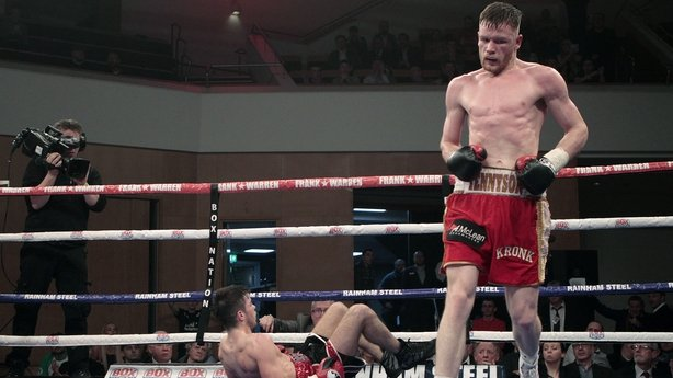 Ireland's Top 10 boxing prospects for 2018