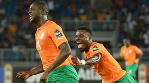 Yaya Toure wants more glory with his country