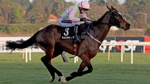 Willie Mullins targets Min at the Grade One Paddy's Rewards Club Chase