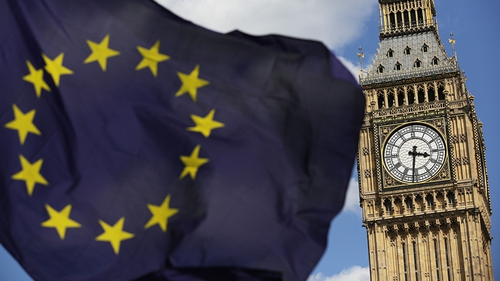 EU member states have been told to step up preparations for 'all outcomes'