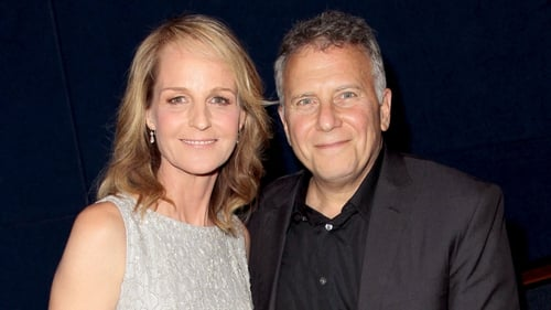 "In a recent interview with Larry King, Paul Reiser said he and Mad About You co-star Helen Hunt still see each other ""all the time"""