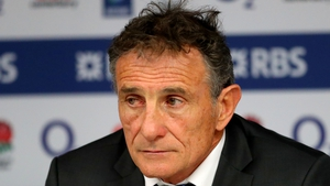 Noves became the first ever France coach to be sacked
