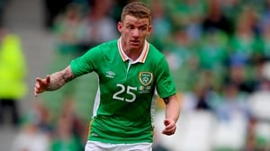 Jonny Hayes requires surgery to have a metal rod placed in his leg