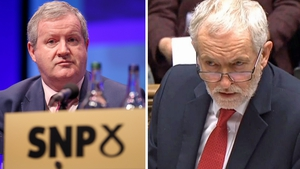 Ian Blackford has called for cross-party cooperation