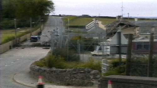 The British authorities were warned to 'avoid triumphalism' after the Loughgall ambush