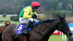 Sizing John failed to live up to his usual high standards
