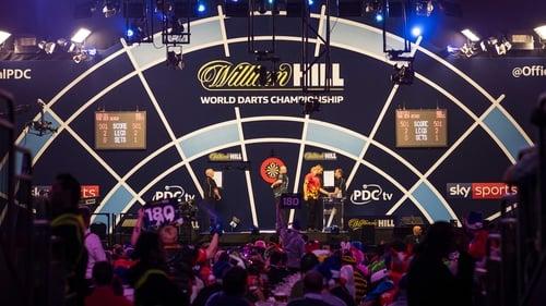 Game on - The 2019 World Darts Championship starts tonight