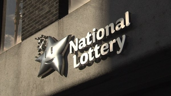 The operator of the National Lottery said it gave out a record €528.9m in prizes in the year