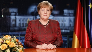 A poll has found Germans would like Angela Merkel to resign if coalition talks fail