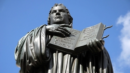 Martin Luther 500th Anniversary