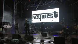 Keywest | NYE Countdown Concert