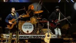 Hudson Taylor | NYE Countdown Concert