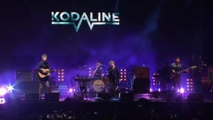 Kodaline - Scheduled to play St Anne's Park on Friday, May 31 and Saturday, June 1 2019