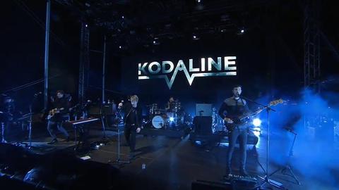 Kodaline | NYE Countdown Concert