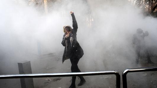 Iranian Demonstrations