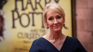 JK Rowling: moved to send Potter-related material to bereaved fan