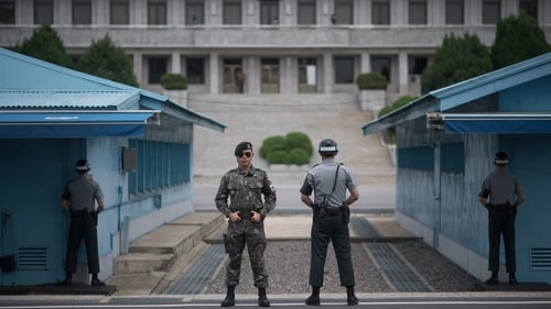 The talks are expected to take place at the border village of Panmunjom