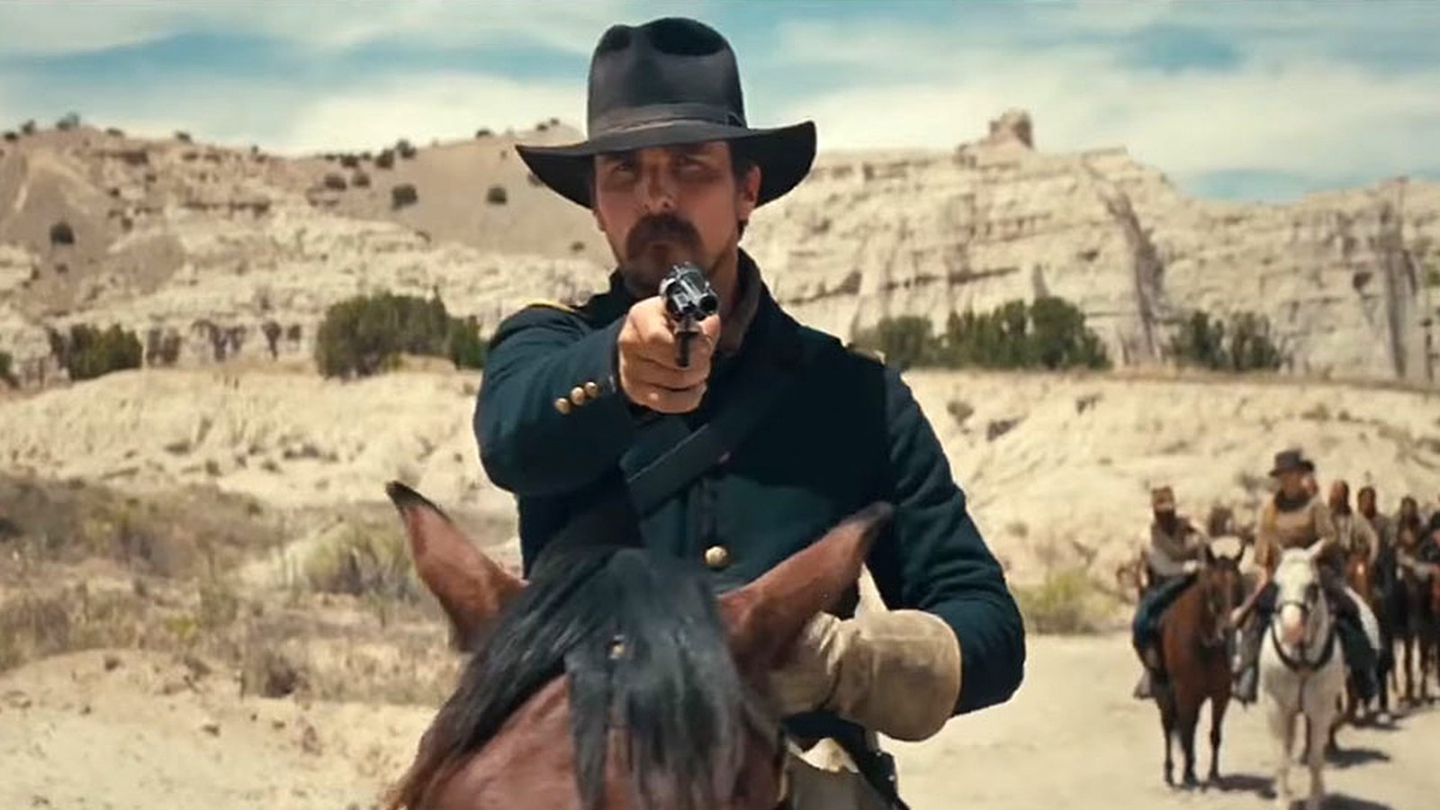 10 Great Westerns You May Not Have Seen