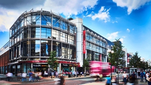 The £123m purchase of Castlecourt Shopping Centre in Belfast by Wirefox last July accounted for almost 40% of the annual total