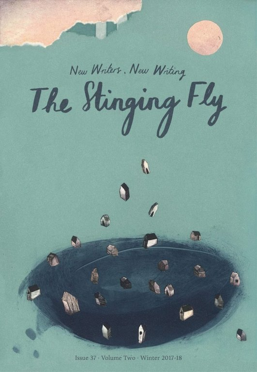 """""""The Stinging Fly"""" respond to homelessness"""