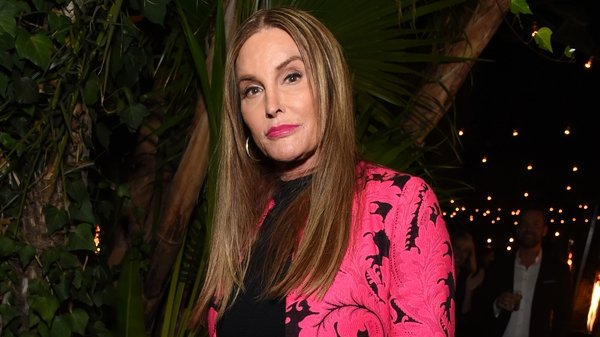 Caitlyn Jenner admits that she doesn't communicate with the Kardashians anymore