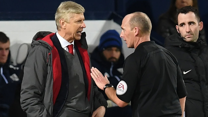 Image result for Wenger gets three-match ban, fined £40,000