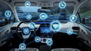 """""""Everything that is needed to make a car drive autonomously already exists as we have a plethora of sensors, high powered computers and increasingly capable software"""" Photo: iStock"""