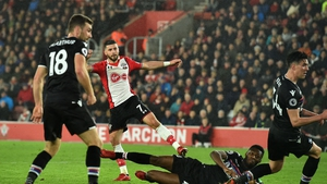 Shane Long scored his first Premier League goal since February 11 last