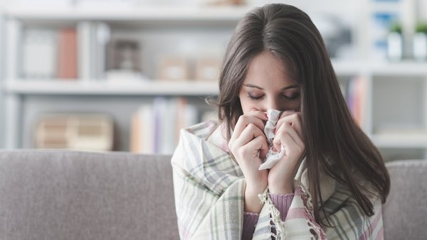 Banish colds and flu with these top tips