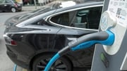 Morning Ireland: Councils to install up to 1,000 on-street electric car charging points