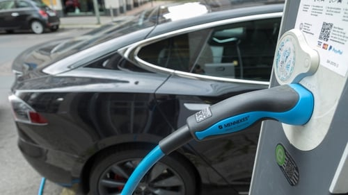 Norway exempts new electric cars from many taxes and road tolls and owners often get free parking and charging