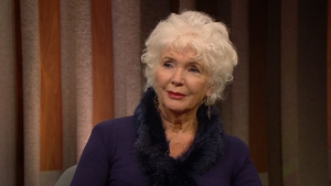 Fionnula Flanagan - Nominated in the Best Featured Actress in a Play category for her performance in The Ferryman on Broadway