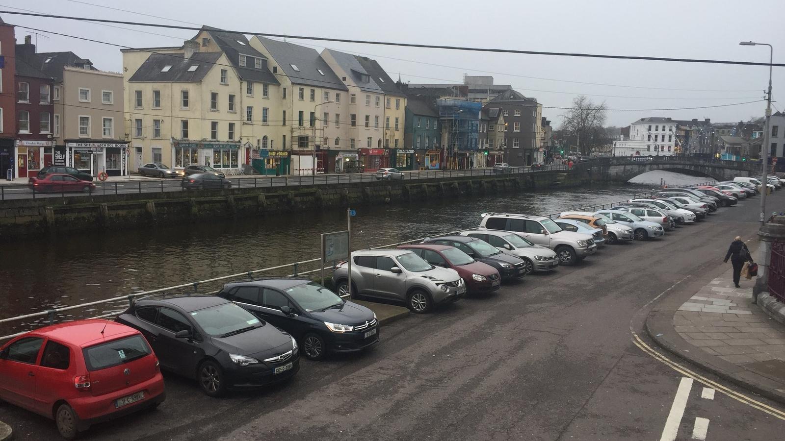 Visit Galway - Galway Oranmore