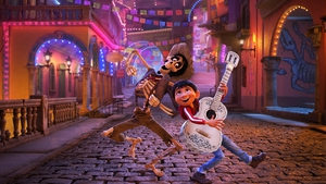 Pixar's latest offering Coco entralls and delights