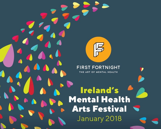 "First Fortnight Festival - ""Recovery Stories"""