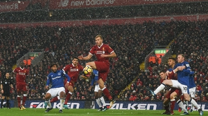 It's another Merseyside derby in the FA Cup