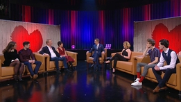 First Dates contestants | The Late Late Show