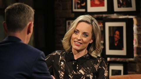 Kathryn Thomas | The Late Late Show