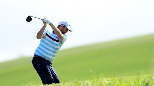 Tournament of Champions 2018: Marc Leishman Holds 1-Stroke Lead