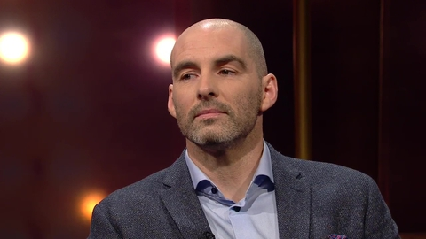Richie Sadlier | The Ray D'Arcy Show