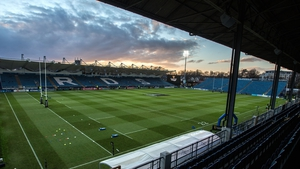 The RDS will operate at full capacity on Sunday